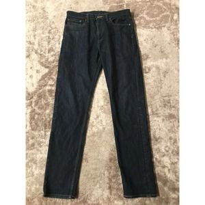 Levi's 522 Commuter Pant Jeans W32 L34